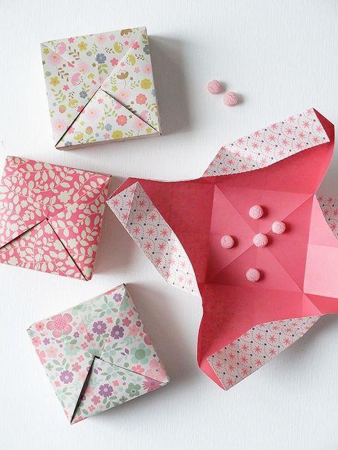 Matrimonio Tema Origami : Origami per matrimonio sk regardsdefemmes