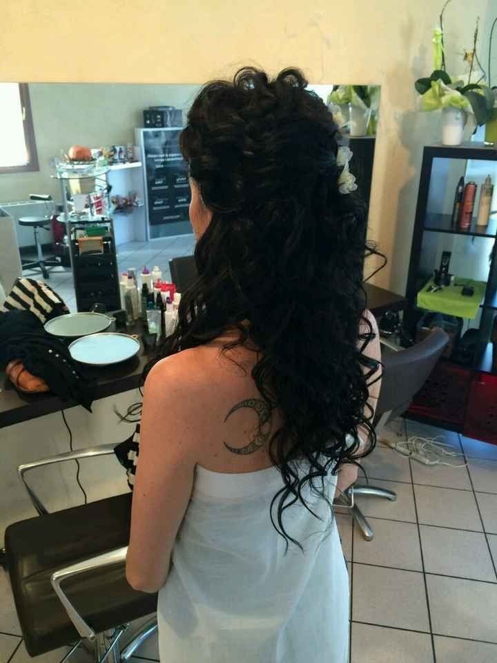 Lunghezza capelli ^_^ ;) - 1