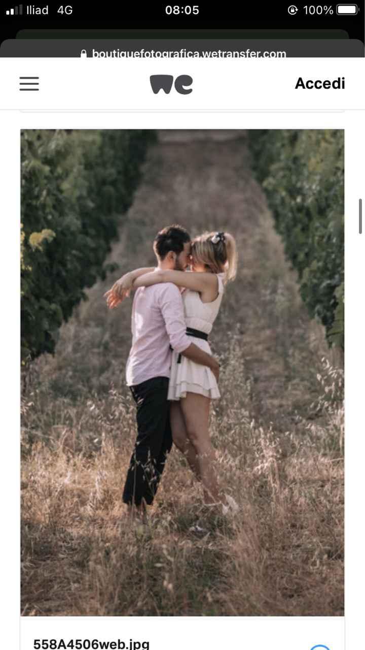 Pre wedding che emozione ❤️ - 2