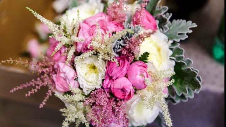 ...e voi avete già scelto il vostro bouquet? - 1