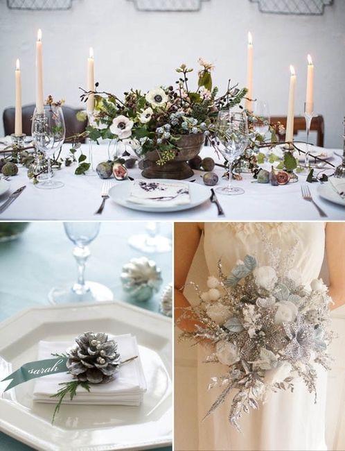 Matrimonio Natalizio Napoli : Idee per matrimonio natalizio organizzazione