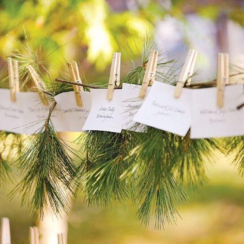 Tavoli Matrimonio Natalizio : Tableau mariage natalizio invernale pagina