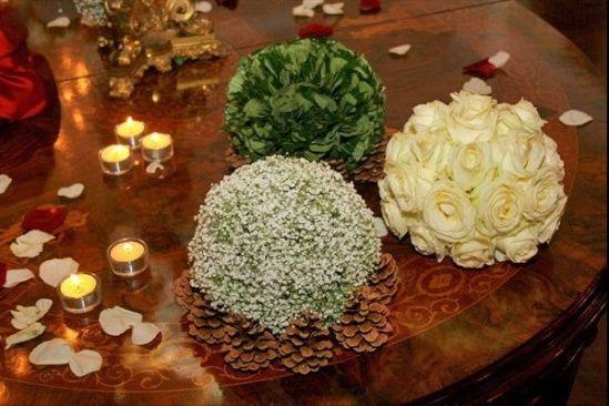 Location Matrimonio Natalizio Campania : Fiori invernali organizzazione matrimonio forum