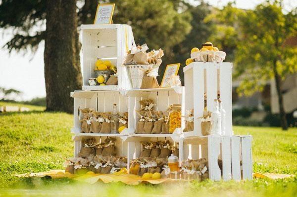 Matrimonio Tema Juta : Diy matrimonio a tema legno e juta fai da te forum matrimonio