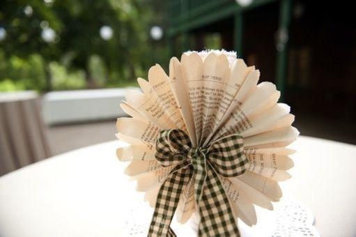 Matrimonio Tema Letteratura : Idee fai da te per un matrimonio a tema libri pagina