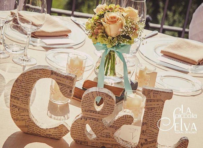 Tavolo Matrimonio Country Chic : Tavolo regali sposa in stile shabby organizzazione