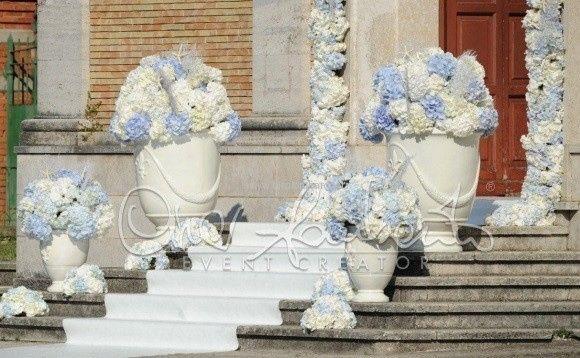 Tema Matrimonio Colore Azzurro : Colore tema organizzazione matrimonio forum
