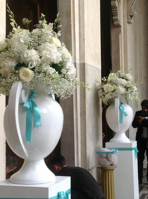 Partecipazioni Matrimonio Azzurro Tiffany : Idee per matrimonio organizzazione forum