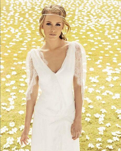 Abiti sposa country shabby chic - Moda nozze - Forum Matrimonio.com