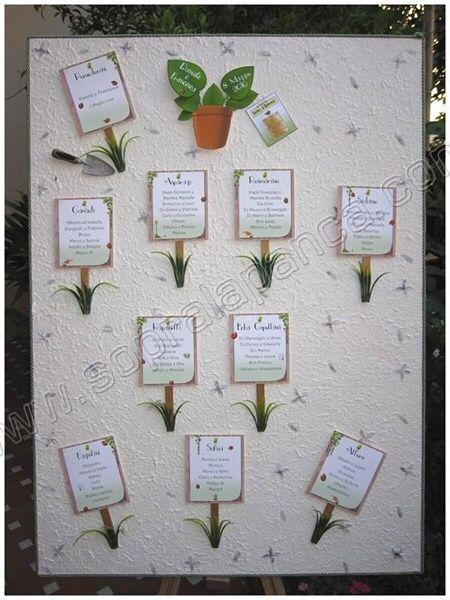 Matrimonio Tema Natura : Tema natura idee e consigli ricevimento di nozze