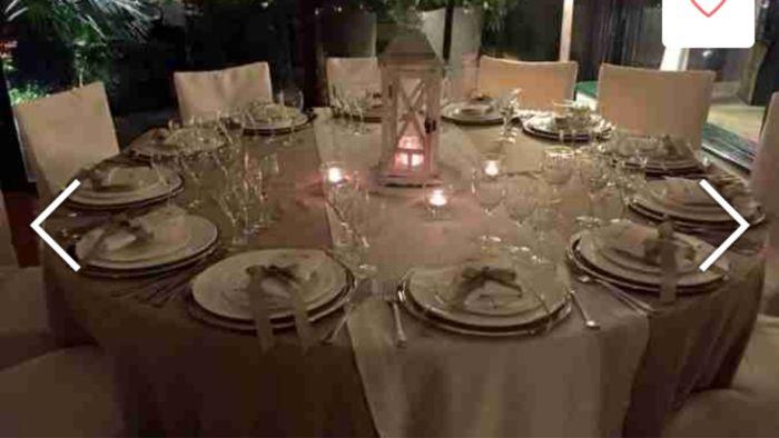 Matrimonio tema chiavi...idee per i tavoli?? - 1