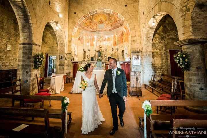 Finalmente sposati!❤️😍💐🤵🏻💍👰🏻 - 1
