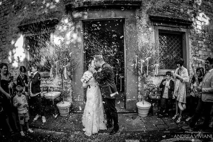 Finalmente sposati!❤️😍💐🤵🏻💍👰🏻 - 2