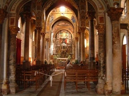 chiese a Palermo