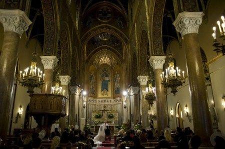 Chiesa santi Pietro e Paolo ( Pa)