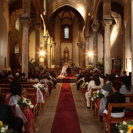 chiesa santa Maria della catena PA
