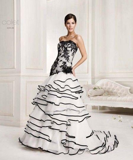 Abito da sposa bianco e... - Moda nozze - Forum Matrimonio.com 76a864b8ff3