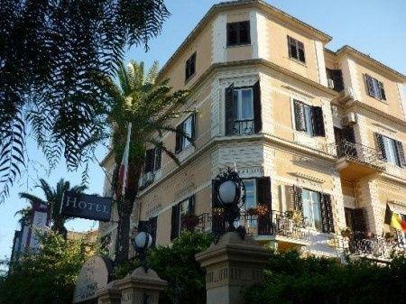 Villa Esperia Hotel Palermo Palermo Pa