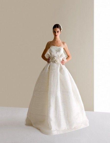 davvero economico vasta gamma di carino economico Abiti da sposa di lorenzo riva – Vestiti da cerimonia