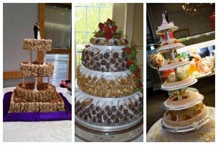 Torte nuziali ...originali! - Organizzazione matrimonio - Forum ...