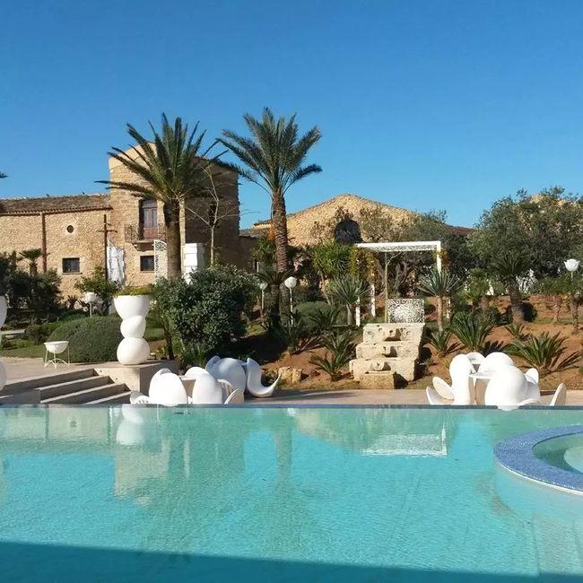 Matrimonio Rustico Palermo : Consigli su location a palermo ricevimento di nozze