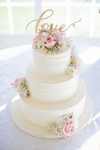 Torta nunziale - 1