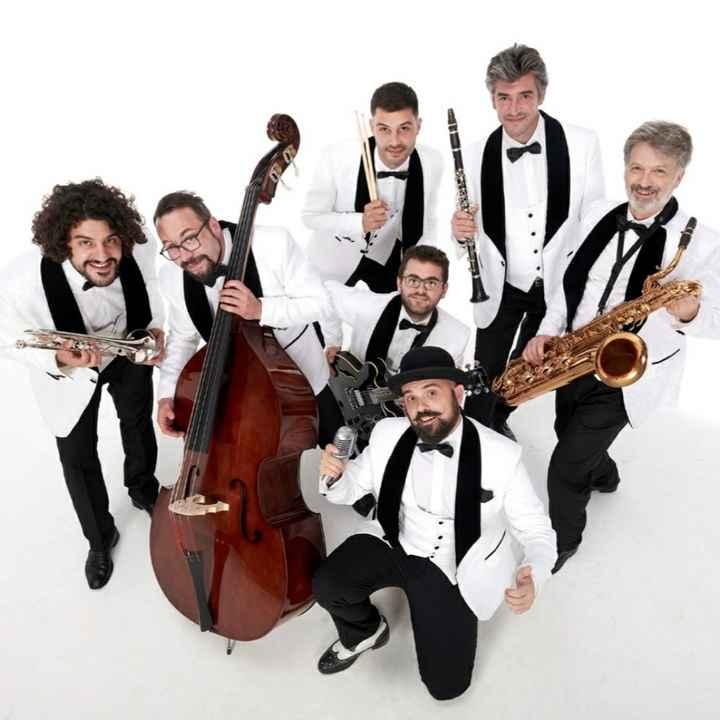 Ho bisogno di voi: consiglio gruppo musicale sicilia 🕴👨🎤🎸🥁🎷 - 1