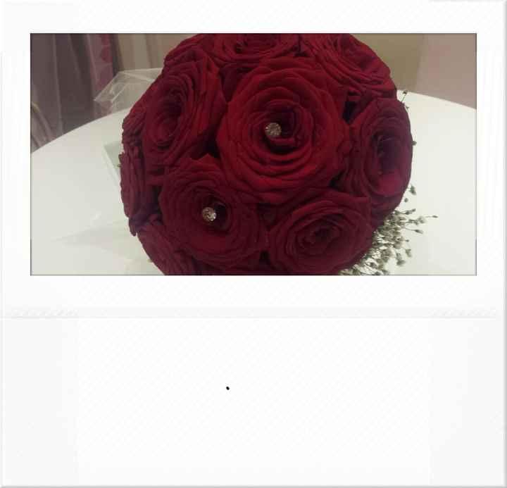 il mio bouquet :)
