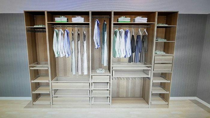 Cabina armadio - Vivere insieme - Forum Matrimonio.com