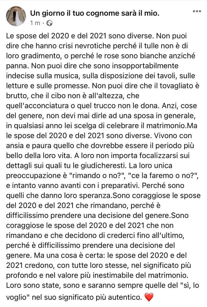 Spose 2020 - 2021 ❤️🙏🏻 - 1
