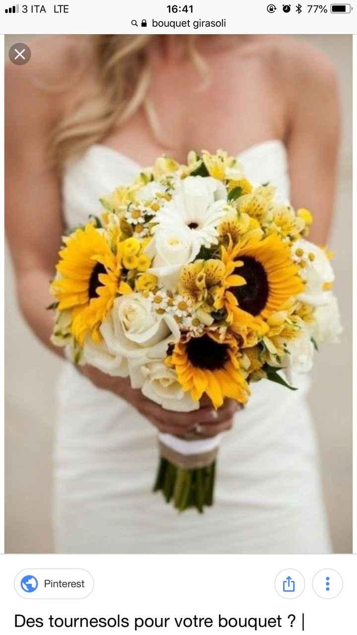 Bouquet...luglio - 1