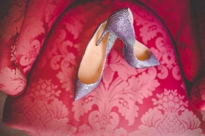 Il vostro abito e le scarpe 👠 - 2