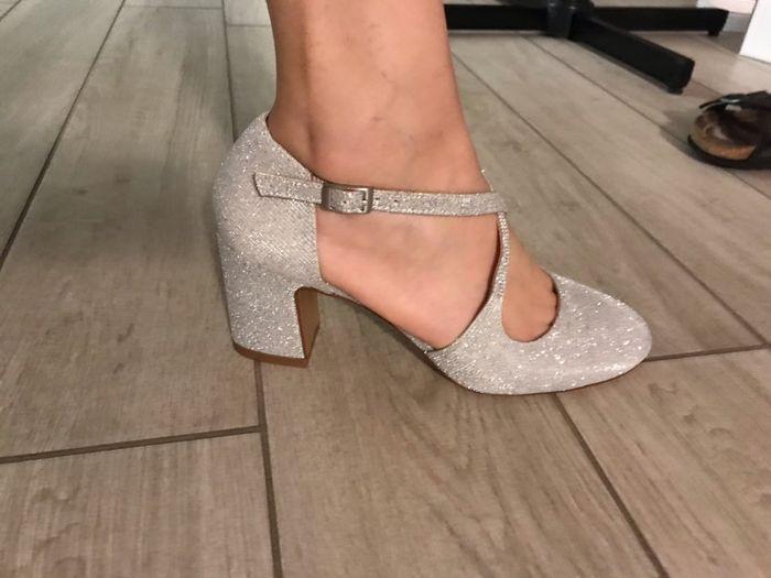 Scarpe sposa 😍 1