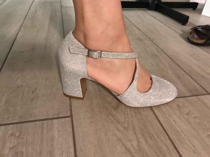 Scarpe sposa 😍 - 1