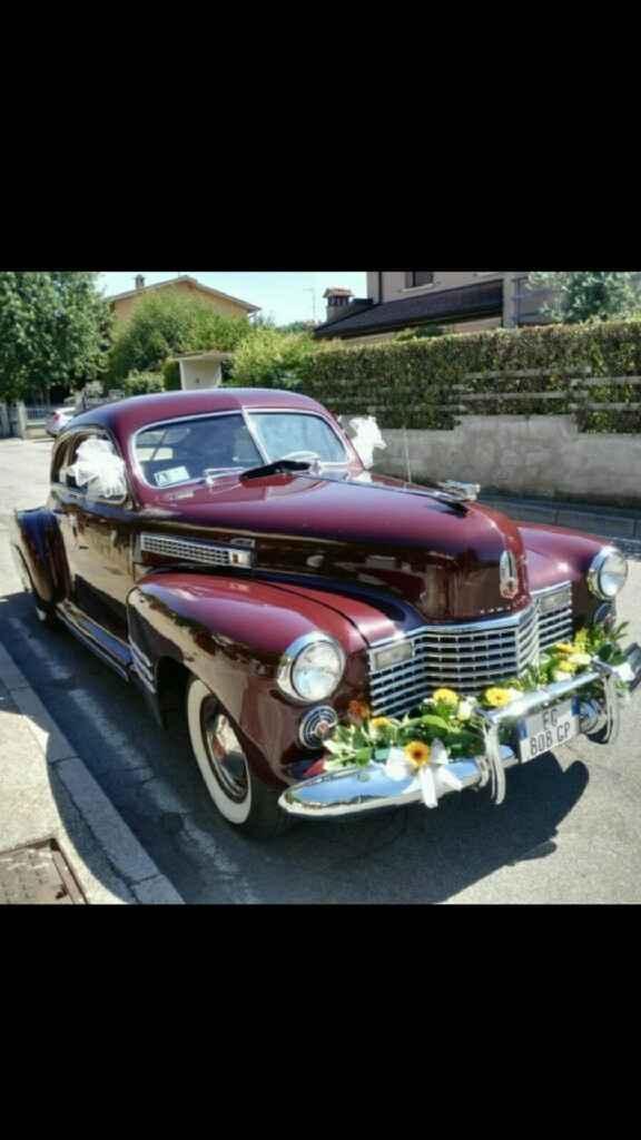 In quale macchina sposerete?🚘❤️ - 1