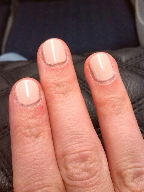 L'estetista mi ha rovinato le mani - 2