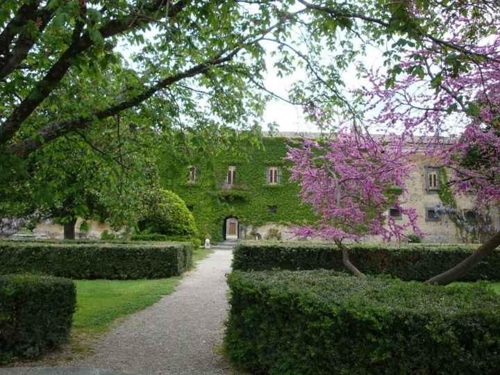 Castello Nelson