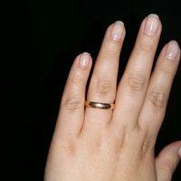 Fedi: oro giallo,rosa o bianco? - 1