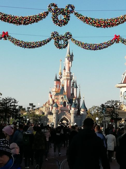 Disneyland paris - 2