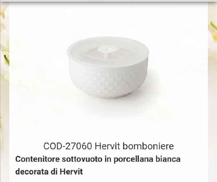 Bomboniera - 1