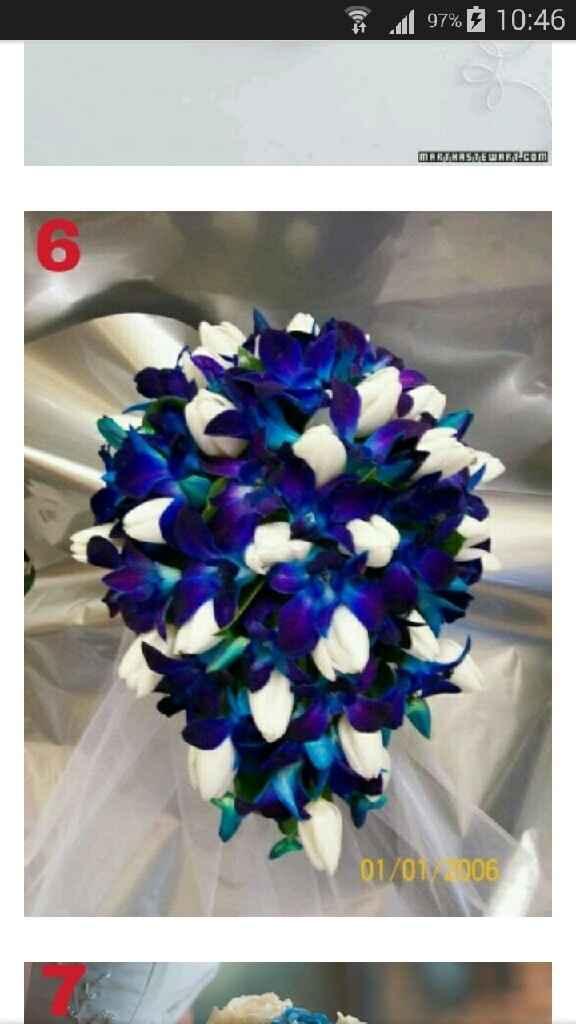 Mi aiutate a trovare un bel bouquet???? - 1