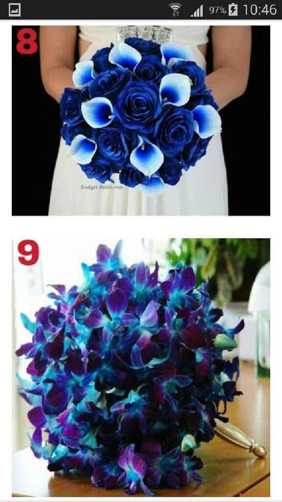Mi aiutate a trovare un bel bouquet???? - 2