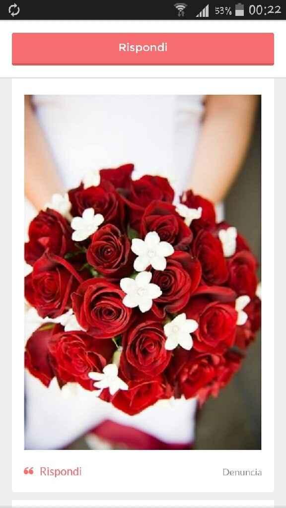 Mi aiutate a trovare un bel bouquet???? - 3