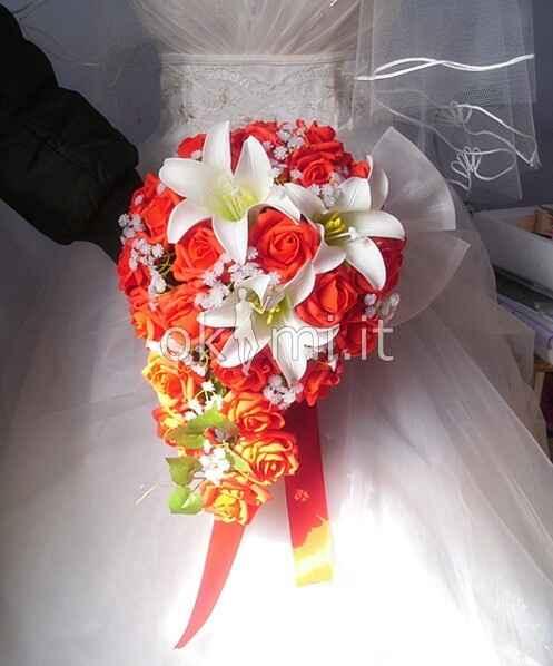 Mi aiutate a trovare un bel bouquet???? - 4