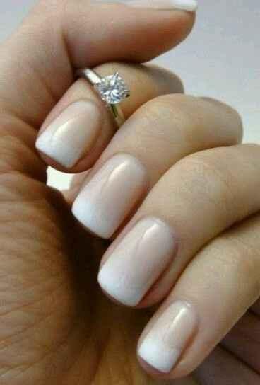 Unghie sposa - 2