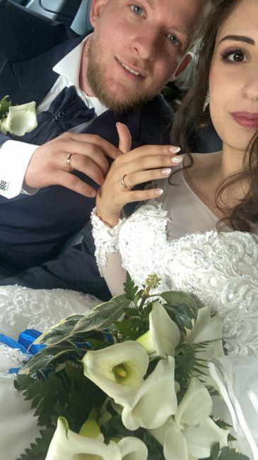 Finalmente sposi 24 ottobre 2020 2