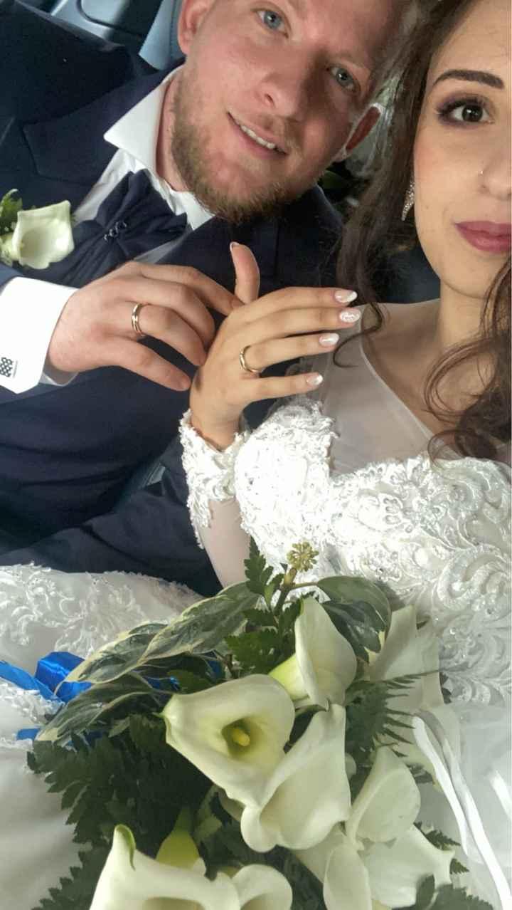 Finalmente sposi 24 ottobre 2020 - 2