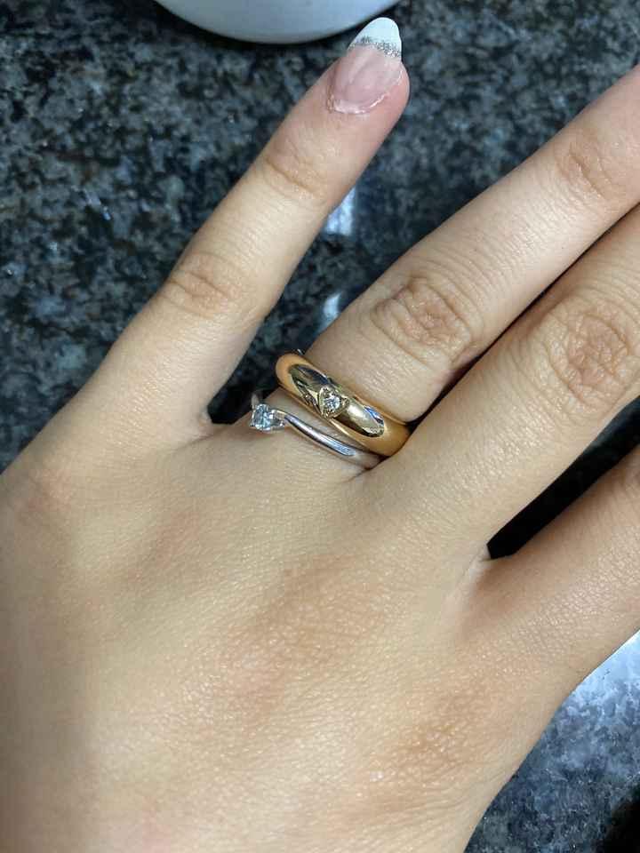 Finalmente sposi 24 ottobre 2020 - 1
