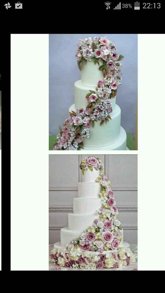Le torte dei nostri sogni - 2