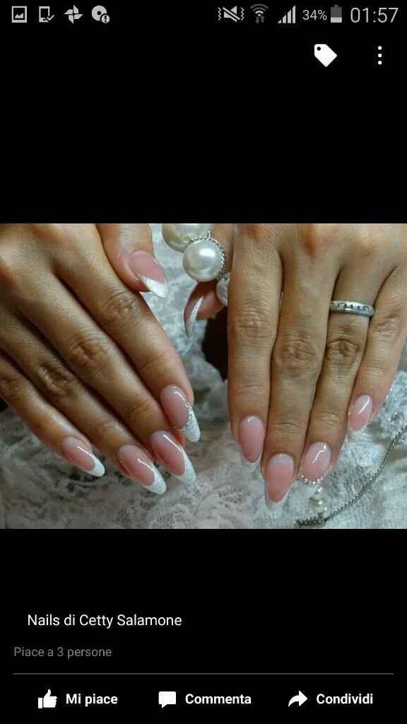 L'isole delle spose - La manicure delle nozze - 1